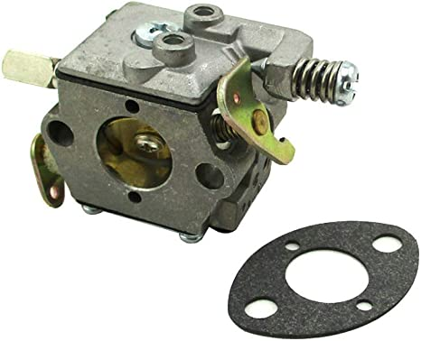Carburetor Carb for Tecumseh 640347 TM049XA Small Gas Engine Ice Auger Drill