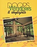 Doors, Windows and Skylights, Dan Ramsey, 0830632484