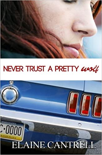 Never Trust a Pretty Wolf