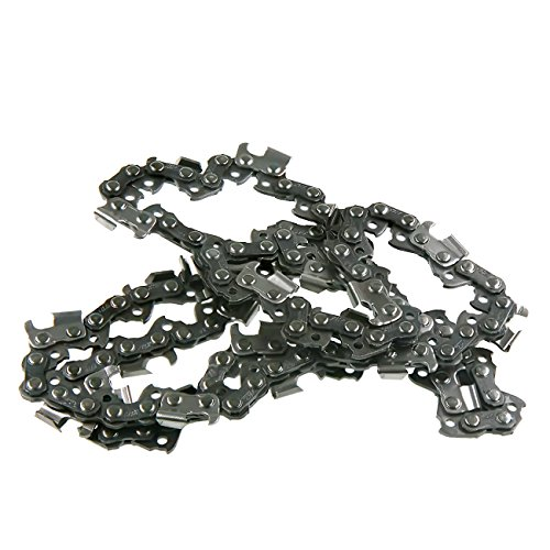 14' Chainsaw Blade - JRL 1pc Chain Buckle for Smooth Cutting Blade Outdoor Tools 325LP 66DL