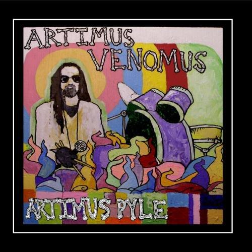 Price comparison product image Artimus Venomus