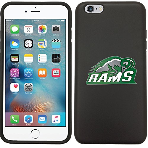 Sylvania High School design on Black iPhone 6 Plus / 6s Plus...