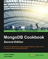 MongoDB Cookbook, 2nd Edition