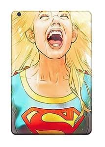 John B Coles's Shop New Super Strong Super Girl Tpu Case Cover For Ipad Mini 2 O939ZSPO821AMZFF