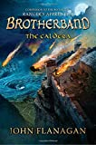 #5: The Caldera (The Brotherband Chronicles)