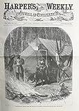 Harper's Weekly October 22 1864, , 1557098069