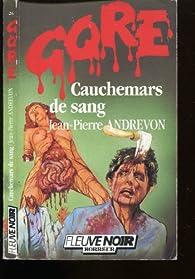 Cauchemars de sang par Jean-Pierre Andrevon