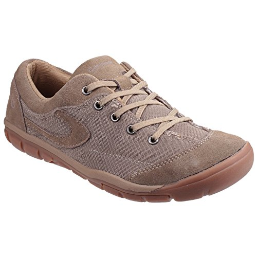 Casual Scarpa Tan Pizzo Ladies Cotswold Ardley pxqwYIptF