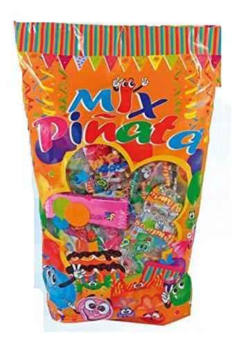 Surtido Mix piñata, relleno para piñatas ideal para fiestas y cumpleaños