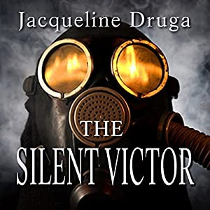 The Silent Victor Audiobook