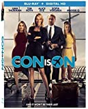 Con Is On, The (brits/coming) [Blu-ray]