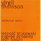 Thomson Virgil (1896-1989): 'Louisiana Story' Suite From The Film (Philadelphia Orchestra/ Eug