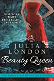 Beauty Queen by Julia London front cover