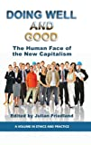 Doing Well and Good, Julian Friedland, 1593117884