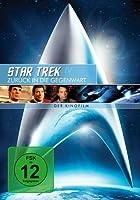 Star Trek 04 - Zur�ck in die Gegenwart