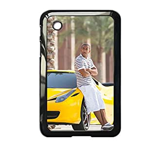 Generic For Galaxy P3100 Pad Printing Fast Furious 7 Love Back Phone Cover For Boy Choose Design 19