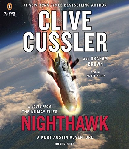 Nighthawk (The NUMA Files)