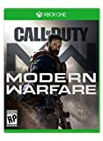 Image of Call of Duty: Modern Warfare - Xbox One