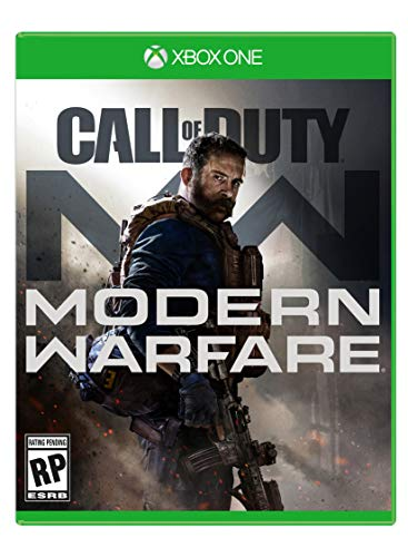 Top game xbox one call of duty for 2020