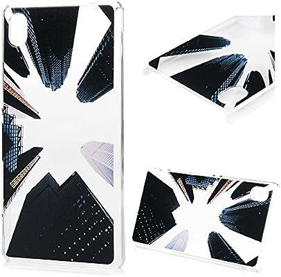 Funda Carcasa para Sony Xperia M4 Aqua 5.0