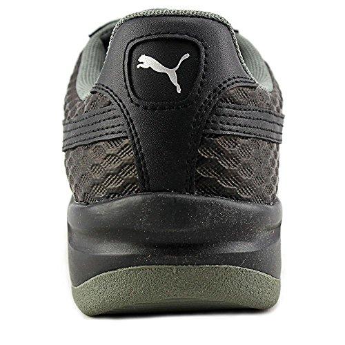 puma Gray Spã©ciale Puma Pour Black Silver Chaussures Gv Hommes castor Texture 4x0vwZ