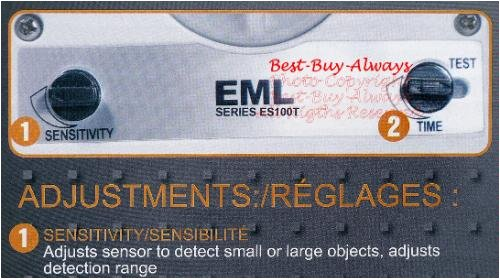 Eml Technologies Thermal True Range Electro Optical 3