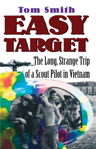 Easy Target: The Long Strange Trip of a