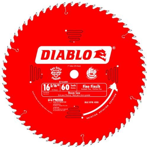 Diablo D1660X Beam Saw Blade ()