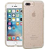 Case-Mate Sheer Glam Case for Apple iPhone 7/6s /6 Plus in Champagne CM034766X [CM034766X]