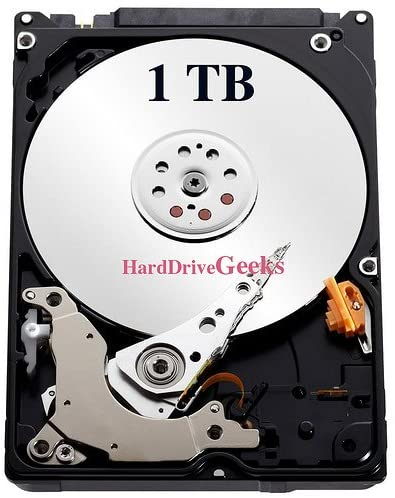 1TB 2.5 Laptop Hard Drive for Toshiba Satellite M505-S4985-T M505-S4990-T M505D-S4000 M505D-S4000RD