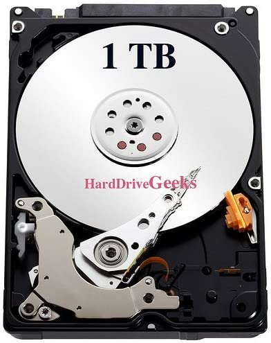 13 inch-Mid 2010 , 1TB Solid State Hybrid Drive for Apple MacBook Early 2006