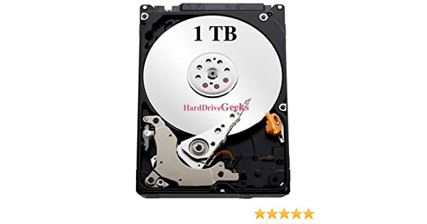2TB HARD DRIVE FOR Dell Inspiron 1420 1318 1320 1370 1410 1425 1427 1428 1440