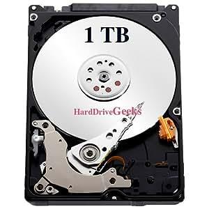"""1TB 2.5"""" Hard Drive for Compaq Presario CQ60-204NR CQ60-204TU CQ60-204TX CQ60-205AU CQ60-205EC CQ60-205EE Laptops"""