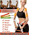 Rdfmy Arm Machine Workout Resistance Training Device Forearm Wrist Exerciser Force Fitness Equipment