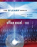 img - for O'Leary Series: Microsoft Excel 2003 Brief with Student Data File CD: 1st (First) Edition book / textbook / text book