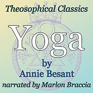 Yoga: Theosophical Classics Audiobook