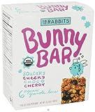 18 Rabbits Jr. Organic Granola Bars