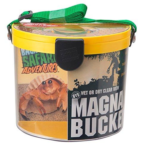 - Backyard Safari Magna Bucket