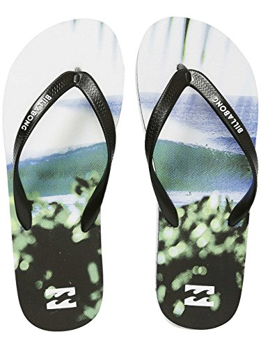 Billabong Tides Hawaii, chanclas para hombre Multicolor (Multi)