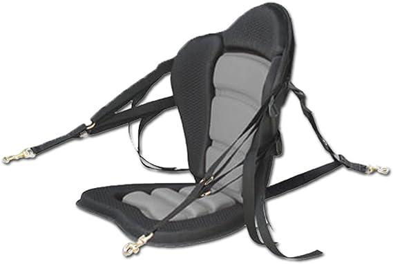 GTS Elite Molded Foam Kayak Seat- No Pack