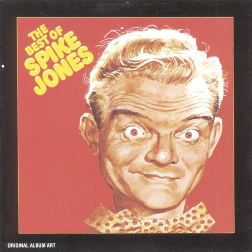 The Best of Spike Jones by Victor