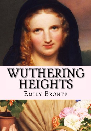 a summary of literary criticism of wuthering heights by emily brotne