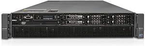 Dell PowerEdge R810 Server | 4X 2.40GHz 40 Cores | 512GB | H700 | 6X 600GB 10K (Renewed)