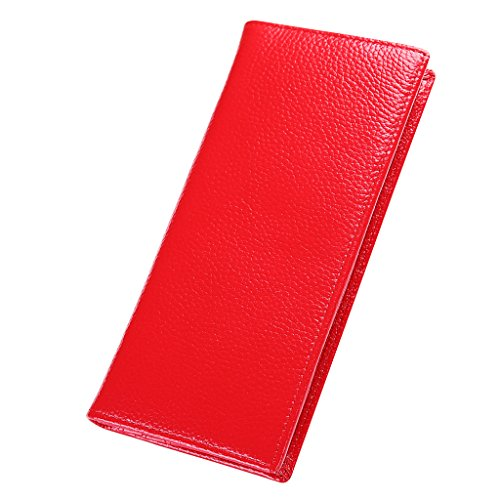 Hoobest Blocking Leather Wallet Ladies product image