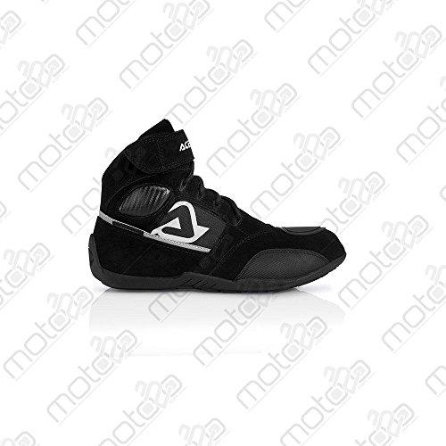 Acerbis MTB-Schuhe Walky Schwarz Gr. 43