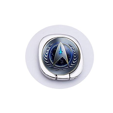 Amazon.com: hars Star Trek - Anillo de alambre francés con ...