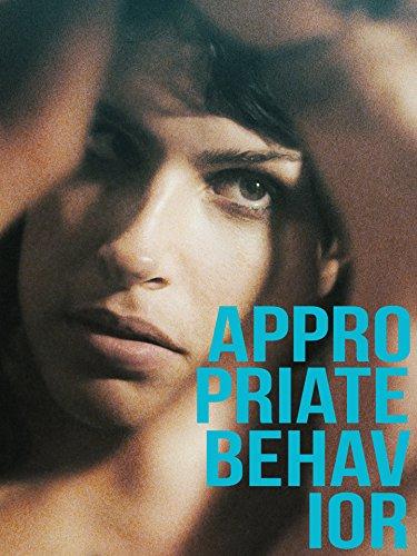 Appropriate Behavior]()