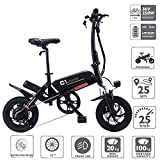 Altruism Electric Bikes Men 250w Folding Electric Bikes For Adults 36v E Bike For Adults Women Ebike Disc Brakes Electric Bicycles