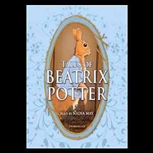 Tales of Beatrix Potter Audiobook