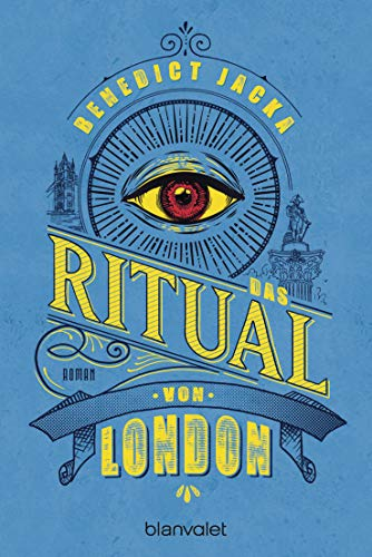 Das Ritual von London: Roman (Alex Verus 2) (German Edition)